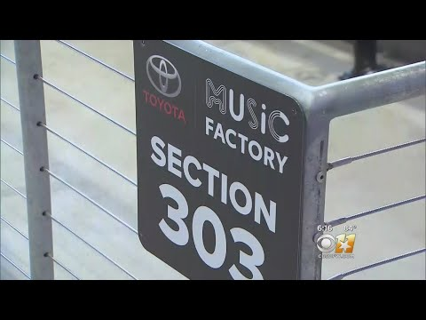 New Irving Venue Renamed To 'Toyota Music Factory'