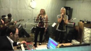 Дуэт Лето - Ради Тебя Live