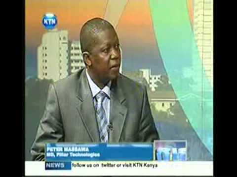 Network Marketing: Peter Massawa, DIPEK's founder interview as seen on KTN.