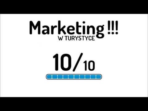 Marketing W Turystyce - Blog.perspektywa.it