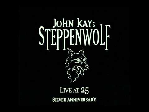 Steppenwolf - Sign On The Line