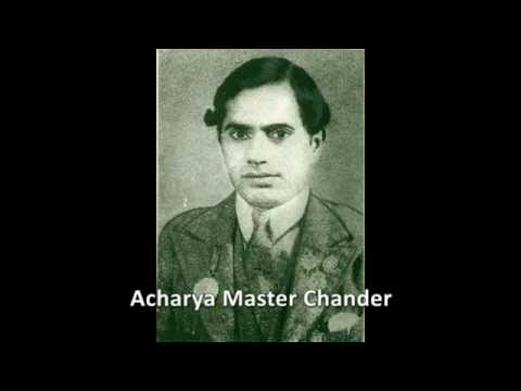 Semi Classical songs by Master Chander Part 2