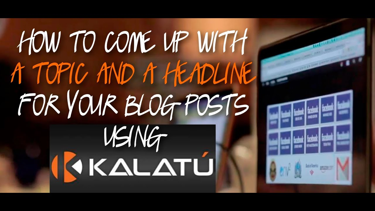 what is kalatu