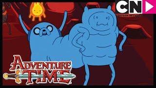 Adventure Time | Incendium | Cartoon Network