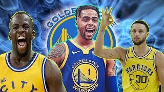 Are The Golden State Warriors Still Title Contenders?