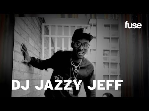 DJ Jazzy Jeff   Crate Diggers
