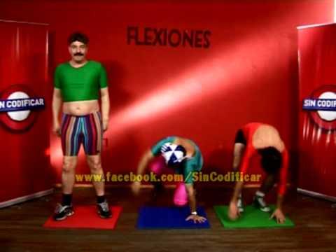 Sin Codificar Los Rebos El Baile del Cuadrado Audio Original