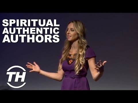 Gabrielle Bernstein: Spiritual Authentic Authors