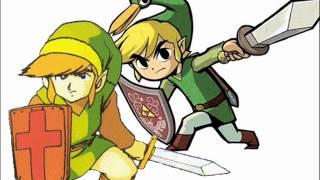 Dadadef Zelda Theme Dubstep
