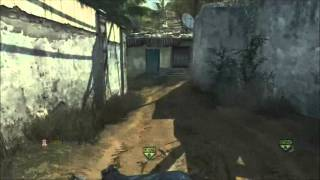 Call of Duty: Modern Warfare 3 How to start a game #4