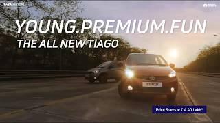 Tata tiago new advertisement safety