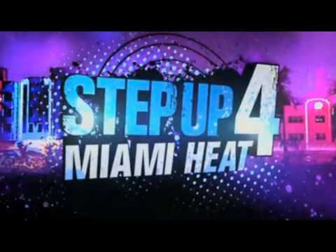 Step Up 4 : SoundTrack Lil Jon ft Diplo - U don&#039;t like me (Datsik Remix)