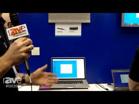 ISE 2016: Cisco Presents Integrator Experience Room Control