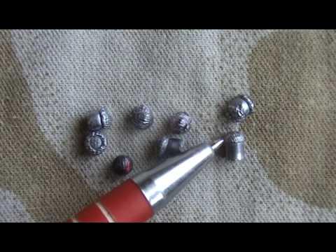 Air Rifle Pellets Comparison Air Gun Shooting Rifle Pellet