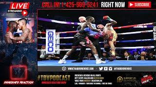 🔥Terence Crawford vs Jose Benavidez Jr.🤛🏾Live Fight Chat & Immediate Reaction❗️