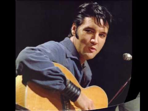 Elvis Presley - My Little Friend