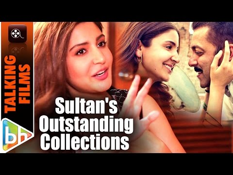 Sultan Box Office Collection; Anushka Sharma Reacts | EXCLUSIVE