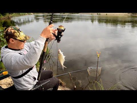 купить фидер для ловли на реке