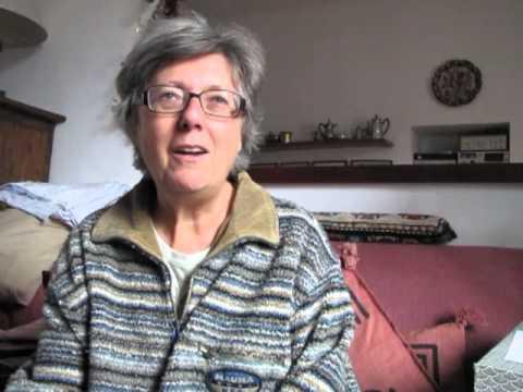 ENRICO THIEBAT- (9) Ricordo di Maria Pia Simonetti raccolto da Gaetano Lo Presti il 04/12/12