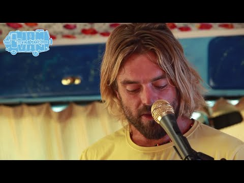 Xavier Rudd - Land Rights