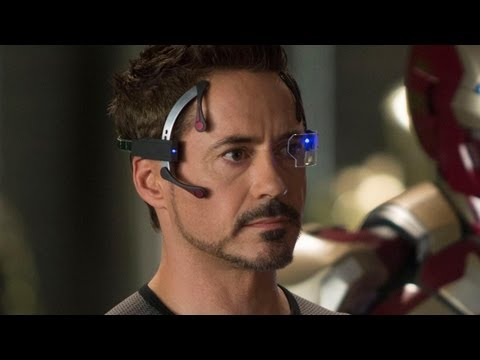 Iron Man 3 News: Spoilers. Imax & More!
