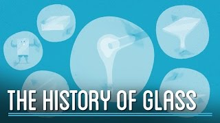 The History and Importance of Glass | How to Make Everything: Eyeglasses