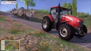 Farm Expert 2017 Gameplay (PC HD) [1080p60FPS]