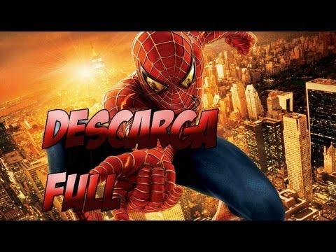 Descargar e Instalar el Hombre Araña 2 (Spiderman 2)Full y en Español (MEGA) (depositfiles)