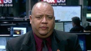 Pulse nightclub shooting hero losing job, facing pension cut