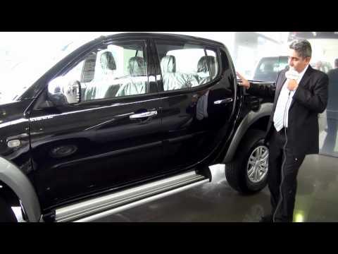 Mitsubishi L200 2011 en Perú / Full HD. Todoautos.pe