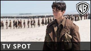 Dunkirk – Flight: 15 TV Spot – Warner Bros UK