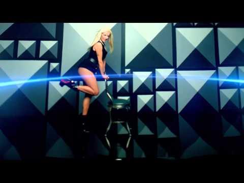 Erika Jayne ft. Flo Rida - Get It Tonight