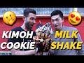 ÇİLGİN Milkshake İçtik! Türkiye'nin İlk Milkshake Barı !!! Turkey's First Milkshake Bar.mp3