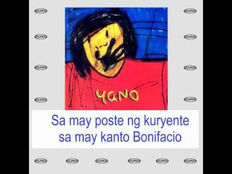 Yano - Askal