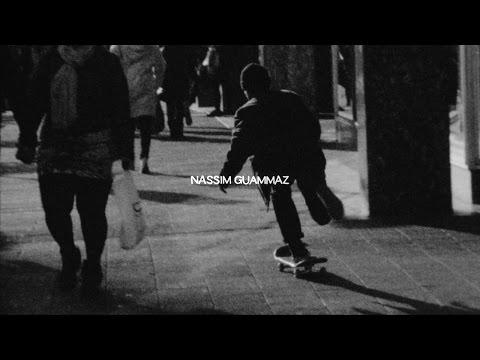 the BOMBAKLATS #1 - NASSIM GUAMMAZ