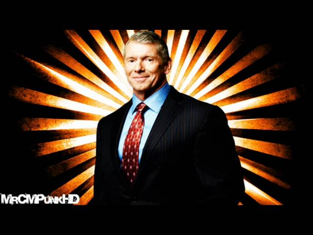 """WWE:Mr.McMahon Theme """"No Chance In Hell"""" [CD Quality + Download Link] thumbnail"""