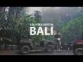 download $50 for 3 Days in Bali