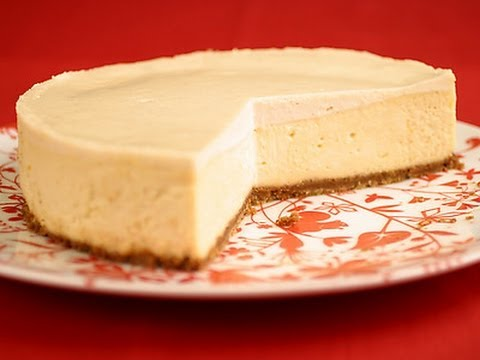Delicious Healthy Cheesecake - Lean Body Lifestyle