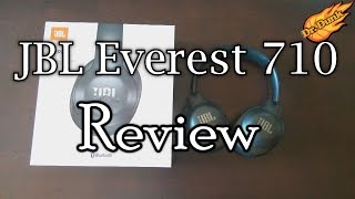 download lagu Jbl Everest 710 Review  Worth The Pricing? gratis