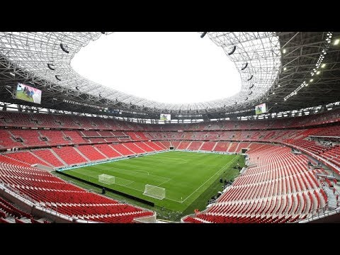 Magyarország - Uruguay    VLOG    Puskás Aréna stadionavató