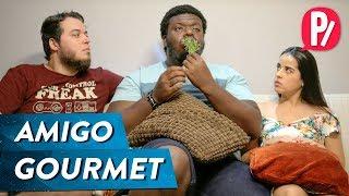 AMIGO GOURMET | PARAFERNALHA