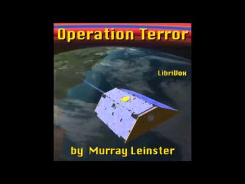 Operation Terror (FULL Audiobook)
