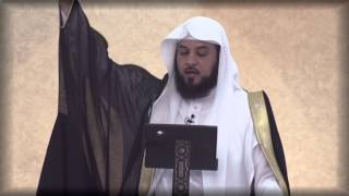 رسالة لمن تأثّر بتكفير المؤمنين | د. محمد العريفي