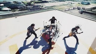 KNOCK OUT MONKEY - JET (Official Music Video)
