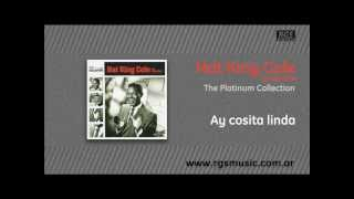 Download Nat King Cole en español - Ay cosita linda 3Gp Mp4