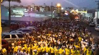 1ª Marcha Para Jesus em Várzea Grande MT