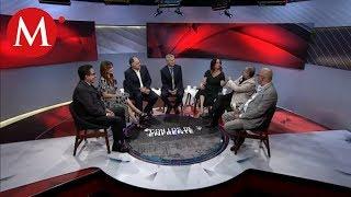 ¿El proceso a Emilio Lozoya, es un ajuste de cuentas? | Con los de Enfrente