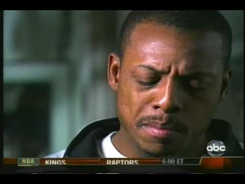 Paul Pierce's Journey Video