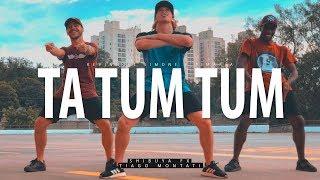 download musica TA TUM TUM - Kevinho e Simone & Simaria I Coreógrafos Kevinho e Tiago Montalti