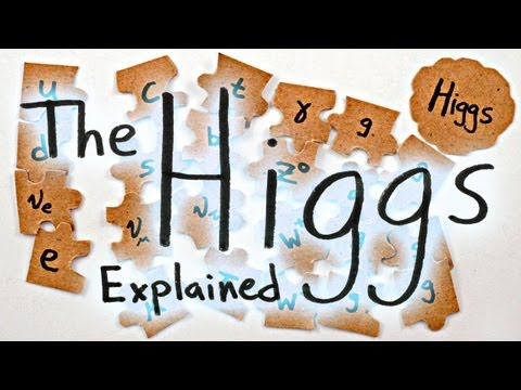 The Higgs Boson. What more need be said? Two more Higgs videos coming soon. Also, explore a map of the big bang! http://www.bigbangregistry.com Theory of Eve...